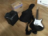 Yamaha EG112C kitare elektrike