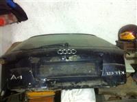 Gepek Per Audi A4 Viti 99 Pak I Damtum E Ka Xhomin