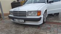 Shitet Mercedes 190Dizell