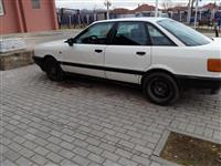 Shitje Audi 80