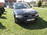 Shes Audi 1.9 TDI - 2002