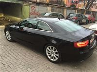 Shitet vetura Audi A5 2.7 TDI tronic
