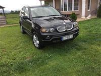BMW X5 benzin