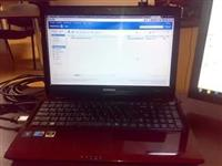 LAPTOP I3 SAMSUNG ME SUPER CMIM!