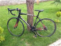 biçiklet sport karbon