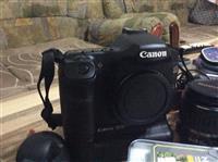 Canon 40d me objektiv 55-88
