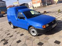shes vw caddy 1.9 dizel viti 98