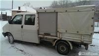 T4 dupelkabin 2.4 diesel