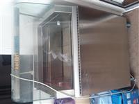 aparat akullores + frigorifer akullores