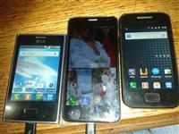 3 telefonat