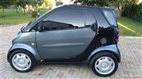 Smart For Two 600 cc