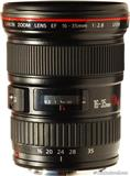 16-35mm 2.8 L IS USM