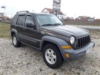 Jeep Grand Shiroka liberty benzin 3.7 automatik