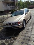 Shes BMW 520 i i ardhur nga zvicra