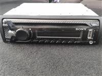 Kastefon per ker Sony