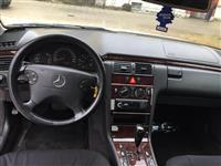 Mercedes E220 CDI ne gjendje shum te mire
