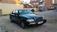 Shes Mercedes C200