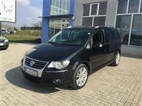 Touran 2.0TDI Automatik DSG Highline 7Ulse full