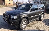 Opel Frontera 4x4 2.2 Diesel