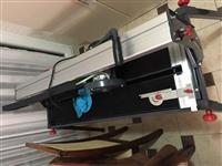 Makine per prerjen e keramikes