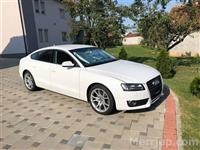 Audi A5 dizel 2011