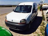 Renault kango 1.5 cdi viti2003 i qlajmrum