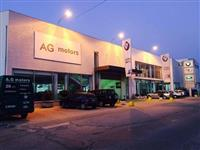 AG Motors