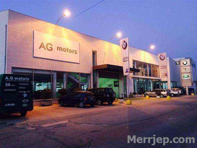 MerrJep.com - Shpallja AG Motors Shitet, Prishtinë, MAKINA, Servis për makina, AG Motors, 5193859