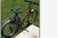 Shes 4 bicikleta qmim volitshum