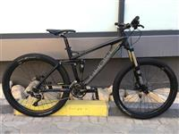 Ghost 27.5 - Full Carbon
