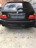 Shitet mbrojtsit të BMW E 46 2003