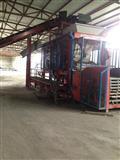 Shesi makine per prodhimin e elementeve te betonit