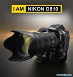 Nikon d810  me lens  85m f/ 1.8 G