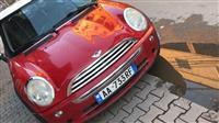 Shes Mini Coper 1.6 Automatic 2006 Tabela Albani