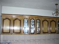Kuzhin tavolin komod per tv