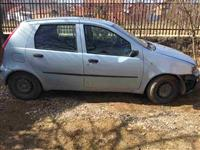 Shes Fiat Punto 1.9 JTD
