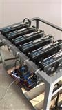RX 580 4Gb nitro plus mining rig etherum