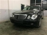 Mercedes skenda