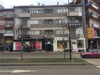 Zyra ne qender te Prishtines