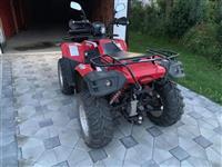 ATV LINHAI 4x4 400cc DHE KROS KTM 85cc