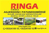 Ringa (Shiten 50 Banesa ne Ferizaj)