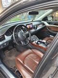 Audi A8 3.0 Diesel 251 PS'. N'Fund 2011/2012