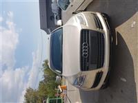 Audi Q7 3.6 Benzin