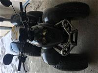 Motorrë 4 rrot