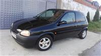 Shees  ndrroj Opel Corsa rks 5 muaj