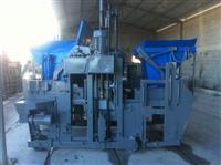 Makina per elemente betoni ZENITH 940 S