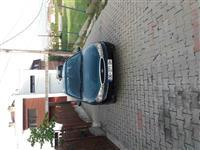 Ford Mondeo automatik