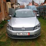VW PASSAT TDI BLUEMotion 2.0 dogane te paguar -11