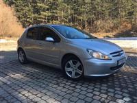 U SHIT Peugeot 307 2.0 HDI - 04