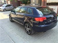 Shes Audi A3 2005...